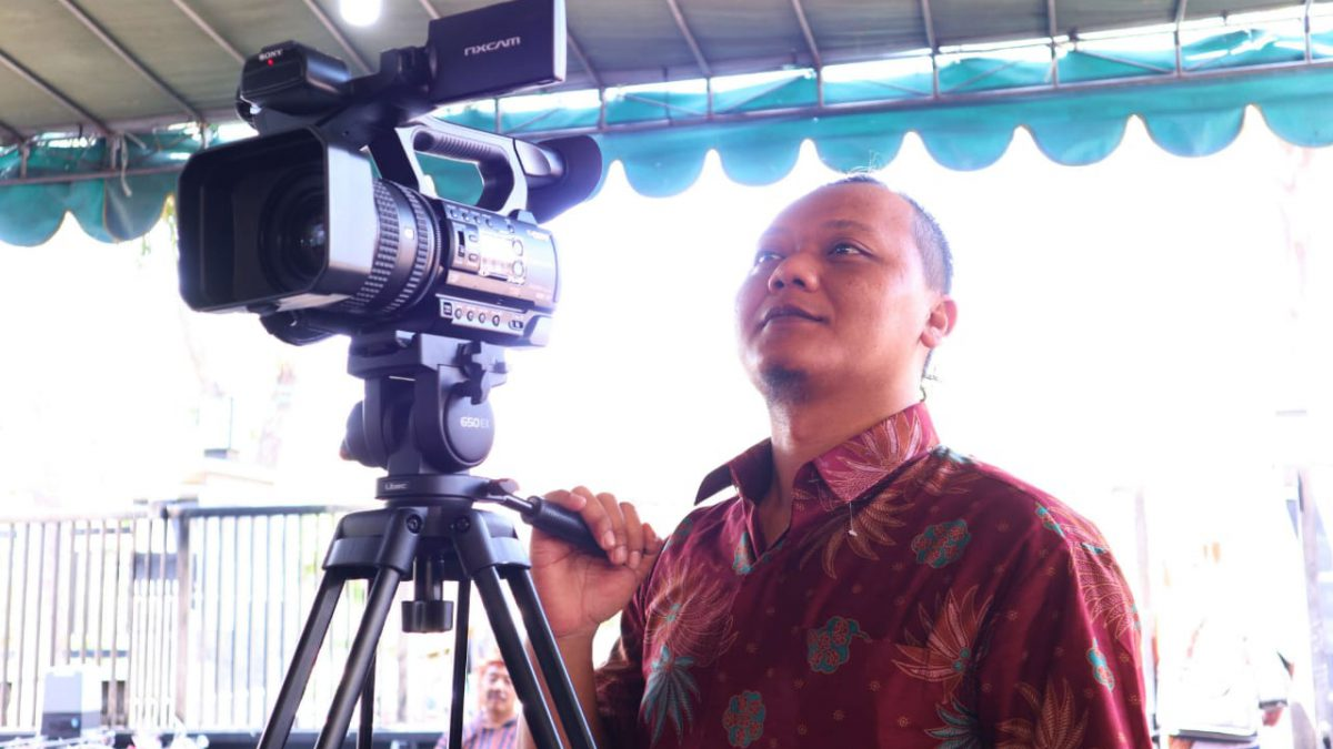 jasa video wedding surabaya